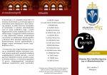 Copy21 blogshop: elkészült a program