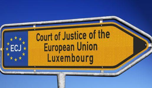 european-court-of-justice