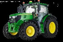 Old MacDonald had a traktor. Vagy mégsem?